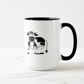 caneca da vaca Mooo-Dy