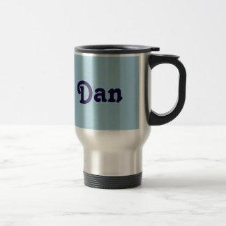 Caneca Dan