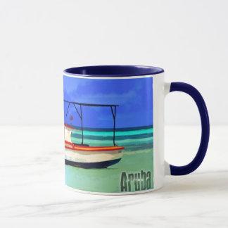 Caneca de Aruba