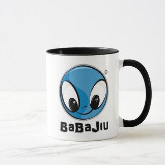 Caneca de BaBaJiu