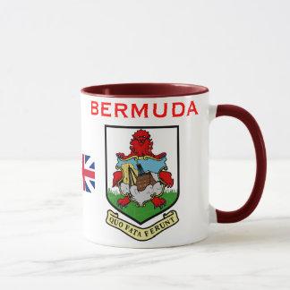 Caneca de Bermuda*