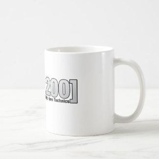 Caneca De Café 1200: Djs real tem técnicas