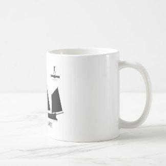 Caneca De Café 1880 actuação piloto - fernandes tony