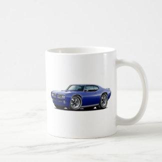 Caneca De Café 1968-69 carro do azul de GTO DK