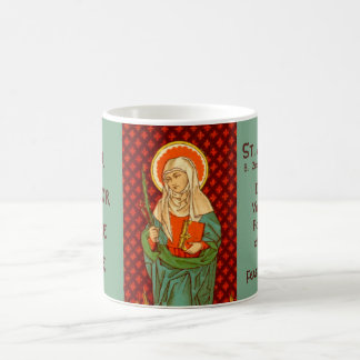 Caneca de café #1.1a do St. Apollonia (VVP 001)