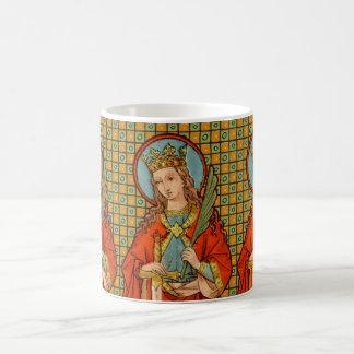 Caneca de café #1.3 do St. Barbara (JP 01)