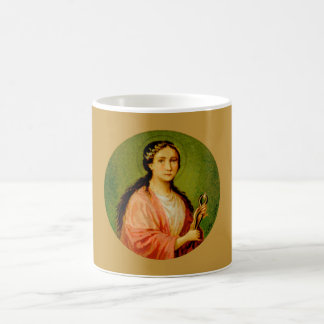 Caneca de café #1a do St. Apollonia (BLA 001)