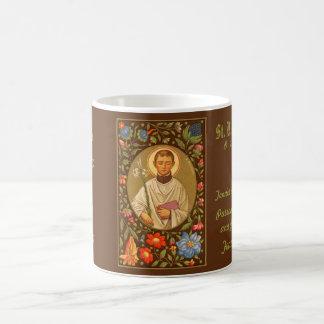 Caneca de café 1b do St. Aloysius Gonzaga (PM 01)