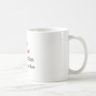 Caneca De Café 2017 copos de café do funcionamento do