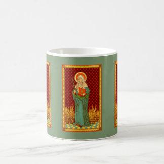 Caneca de café #2.3 do St. Apollonia (VVP 001)