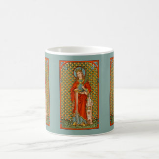 Caneca de café #2.3 do St. Barbara (JP 01)