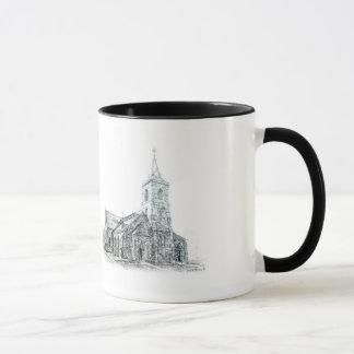 Caneca de café #2 da igreja de St Paul