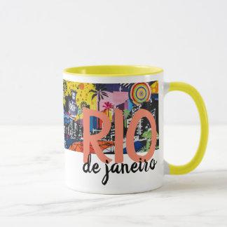 Caneca de café 2 de Rio de Janeiro
