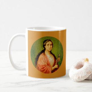 Caneca de café #2 do St. Apollonia (BLA 001)