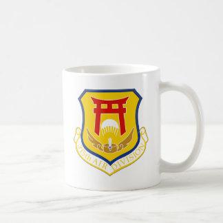 Caneca De Café 315th Divisão de ar