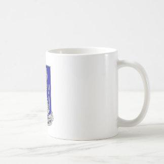 Caneca De Café 3/77 de copo de café da armadura