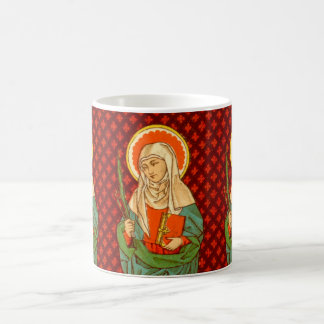 Caneca de café #3 do St. Apollonia (VVP 001)