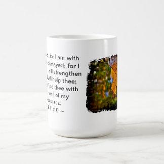 Caneca De Café 41:10 de Isaiah