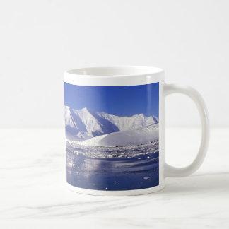 Caneca De Café A Antártica