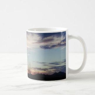 Caneca De Café A beleza da arizona