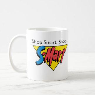 Caneca De Café A loja Smart, compra esperto - saraiva ao rei,