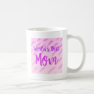 Caneca De Café A melhor mamã do mundo