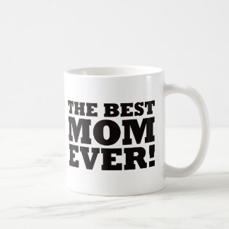 Caneca De Café A melhor mamã nunca
