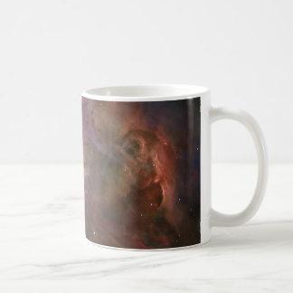 Caneca De Café A opinião a mais afiada de Hubble da nebulosa de