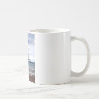 Caneca De Café A ponte de Mackinac