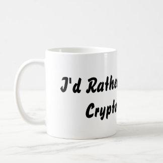 Caneca De Café A preferencialmente da identificação esteja