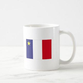 Caneca De Café Acadia