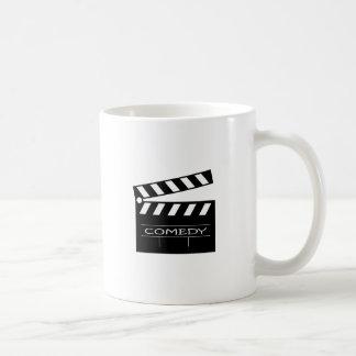Caneca De Café Ação - filme da comédia