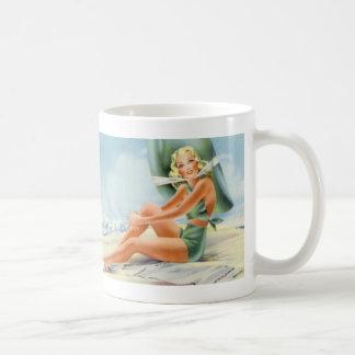 Caneca De Café acorde o querido