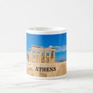 Caneca De Café Acrópole em Atenas, piscina
