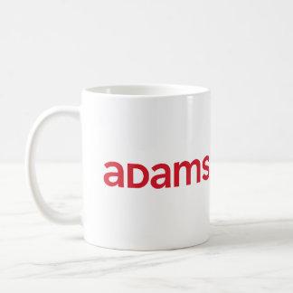 Caneca De Café Adams Morgan