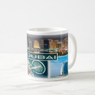Caneca De Café AE United Arab Emirates - Dubai - torres do porto