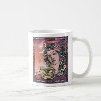 Caneca De Café Afrodite poderoso
