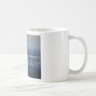Caneca De Café Água enevoada