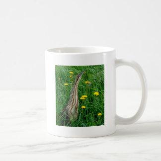 Caneca De Café Água-mãe, pássaro de água do norte de Ontário