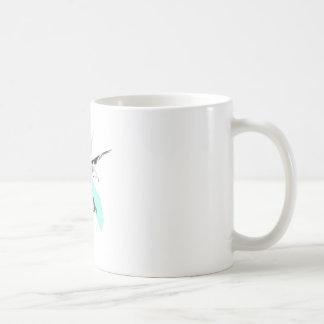 Caneca De Café águia