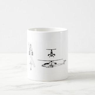 CANECA DE CAFÉ AH-1S