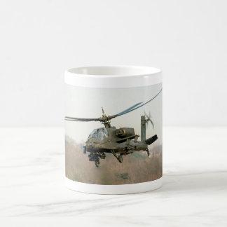 Caneca De Café AH-64 Apache