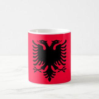 Caneca De Café Albânia