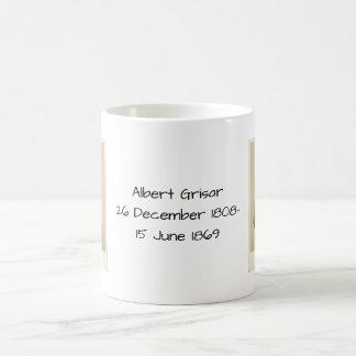 Caneca De Café Albert Grisar