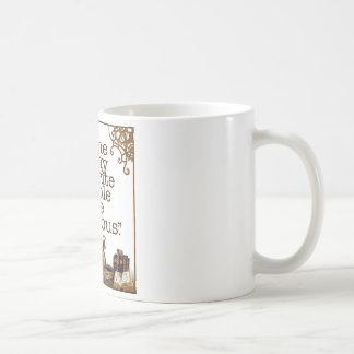 """Caneca De Café """"Algumas de minhas pessoas favoritas são"""