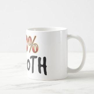Caneca De Café Alise 100 por cento