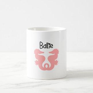 Caneca De Café Allie de BALLIE Wentworth Bea