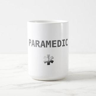 Caneca De Café Ambulância do PARAMÉDICO EMT EMS do chá do copo da
