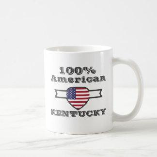 Caneca De Café Americano de 100%, Kentucky