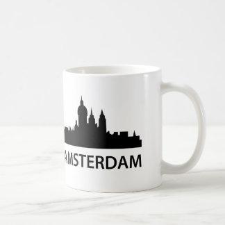 Caneca De Café Amsterdão